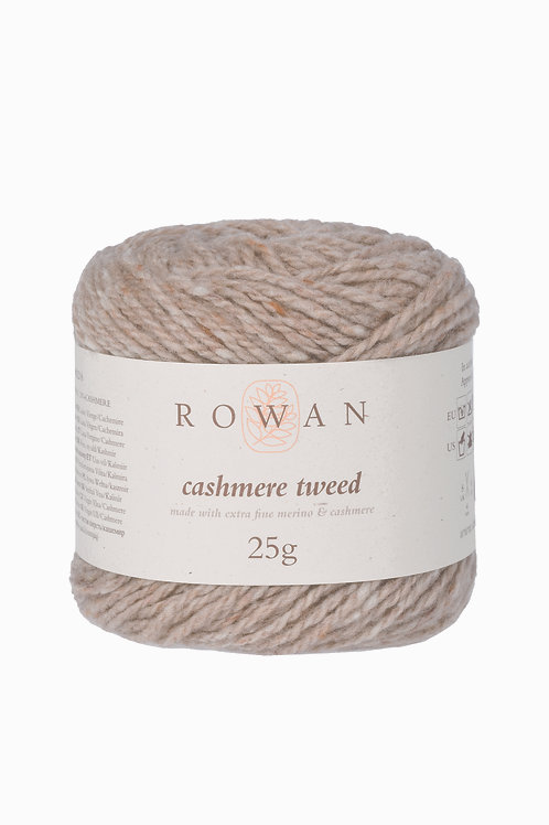 Cashmere Tweed 1