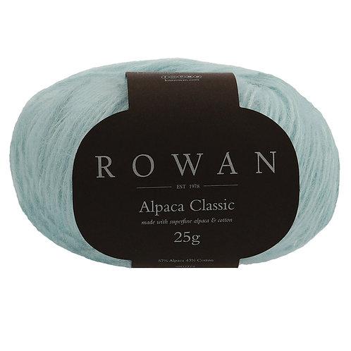 Alpaca classic 131 ice blue