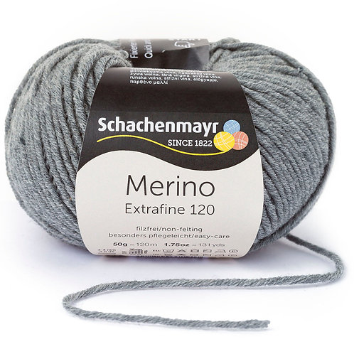 Merino Extrafine 120 192