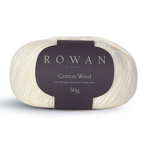 Cotton Wool 201 Milky