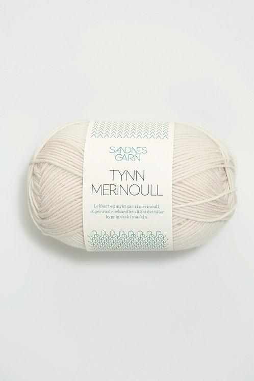 Tynn Merinoull 1015