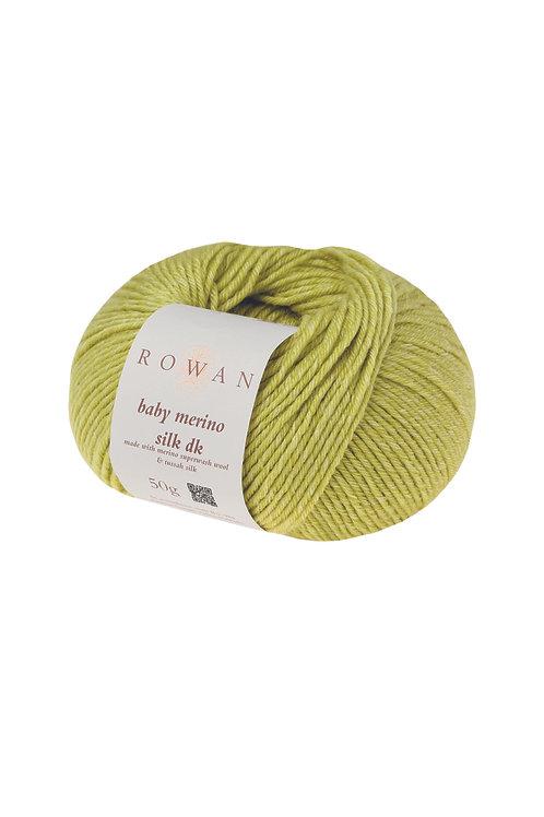Baby Merino Silk DK 692