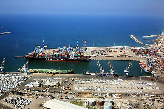 H-Yoval port