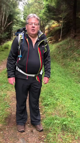 Day 5 Report - Drumnadrochit here we come!