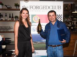 Forged Club 2018