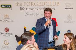 Forged Club 2017
