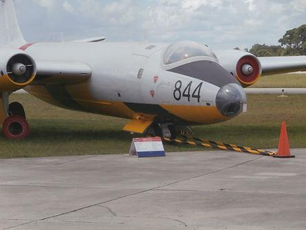 TT.18 (B.2) Canberra