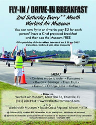 7-2018 Fly-in Drive-in flyer Bob B VER 1