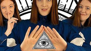 Review: That One Time I Joined The Illuminati by Lou Wall - Online – Melbourne Fringe Fest