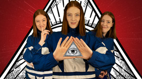Review: Lou Wall:That One Time I Joined the Illuminati at Melbourne International Comedy Festival
