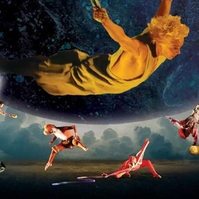 Review: The Little Prince at The Sydney Opera House (on Gadigal Land)