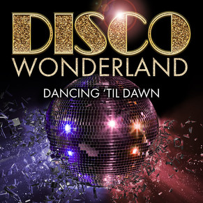 Review: Disco Wonderland: Dancing 'Til Dawn at The Peacock at Gluttony