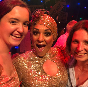 Review: Miss Behave Gameshow at Arts Centre Melbourne