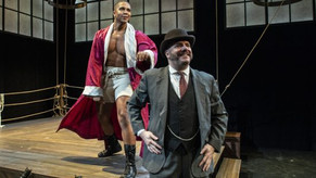 Review: The Royale at 1st Stage Theatre