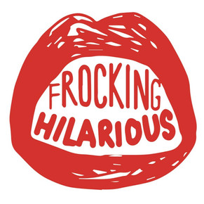 Review: Frocking Hilarious at Enmore Theatre