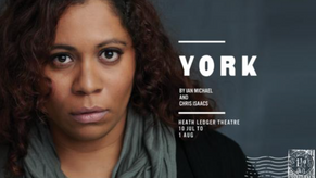 Review: York at the Heath Ledger Theatre