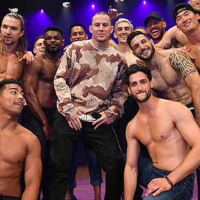Review: Magic Mike Live at The Arcadia, Entertainment Quarter