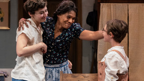 Review: The Member of the Wedding at 1st Stage Theatre