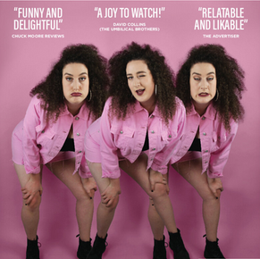 Review: Curly and Coordinated at the Factory Theatre