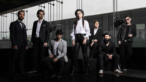 Review: PAROV STELAR BAND at The Workshop, Adelaide Festival Centre