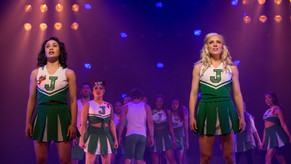 Review: Bring It On at His Majesty's Theatre