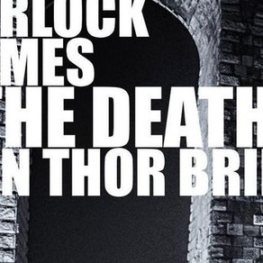 REVIEW: Sherlock Holmes and the Death on Thor Bridge at The Genesian Theatre