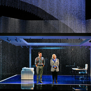 Review: Emerald City at Southbank Theatre