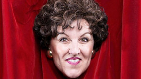 Review: Jan Van De Stool in Parting the Red Curtains at the Brisbane Comedy Festival