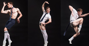 Review: 100 Years Of The History Of Dance As Told By One Man In 60 Minutes...at Home Economics
