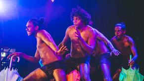 Review: Djuki Mala at Perth's Fringe World Festival