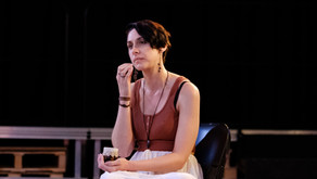 Review: Inner Weather at Chippen Street Theatre