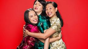 Review: Single Asian Females at La Boite