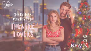 Blog: Christmas Movies for Theatre Lovers