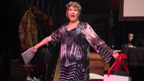 Review: Coral Browne: This F**king Lady at the Brunswick Ballroom