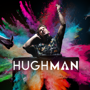 Review: HUGHMAN Live at The Moa