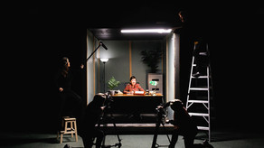 Review: Whistleblower at the Heath Ledger Theatre (Perth Festival)