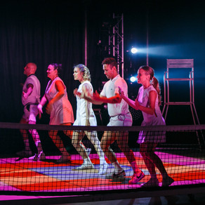 Review: Sunshine Super Girl at Sydney Town Hall