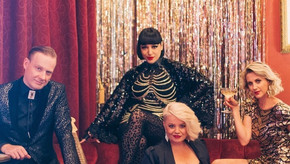 Review: Club Queens at The Chamber at The Queens