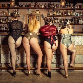 Review: Pink Martini Pop-up Cabaret at Arcana