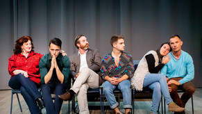Review: Next Fall at The Holden Street Theatres