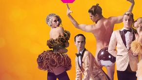Review: Blanc De Blanc Encore at the Courier Mail Spiegeltent, Brisbane Festival