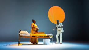 Review: HIBERNATION State Theatre Company SA at The Dunstan Playhouse