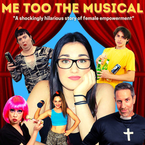 Review: Me Too The Musical at Girls School