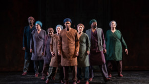 Review: The Oresteia at Shakespeare Theatre Company