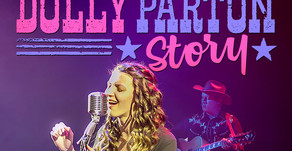 Review: The Dolly Parton Story at Lotterywest De Parel Spiegeltent at The Woodside Pleasure Garden