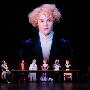 Review: The Picture of Dorian Gray at Roslyn Packer