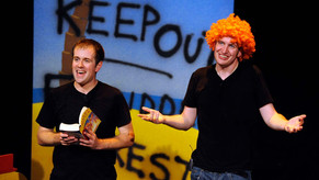 Review: Potted Potter at the Seymour Centre