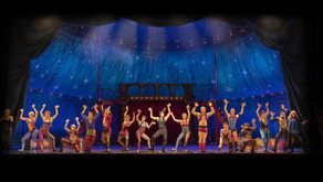 Review: Pippin at the Lyric Theatre