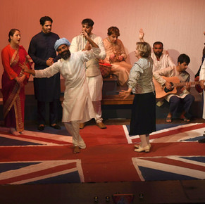 Review: A Passage to India at the Genesian Theatre