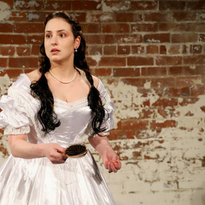 Review: The Regina Monologues at Meat Market Stables